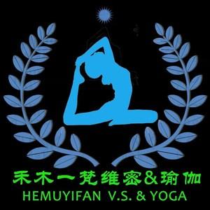 副会长单位——禾木一梵瑜伽
