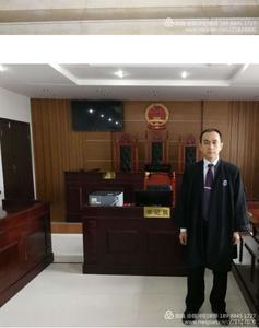 副会长、法律顾问陈冲阳
